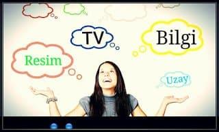 Tv beyne faydalı