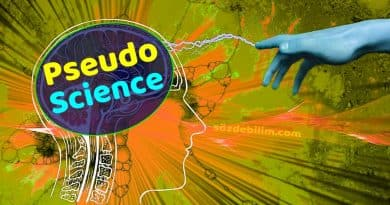 Sözde bilim Nedir? Faydalı ve eğlenceli bilim sozdebilim.com sozde-bilim-nedir SözdeBilim Nedir?