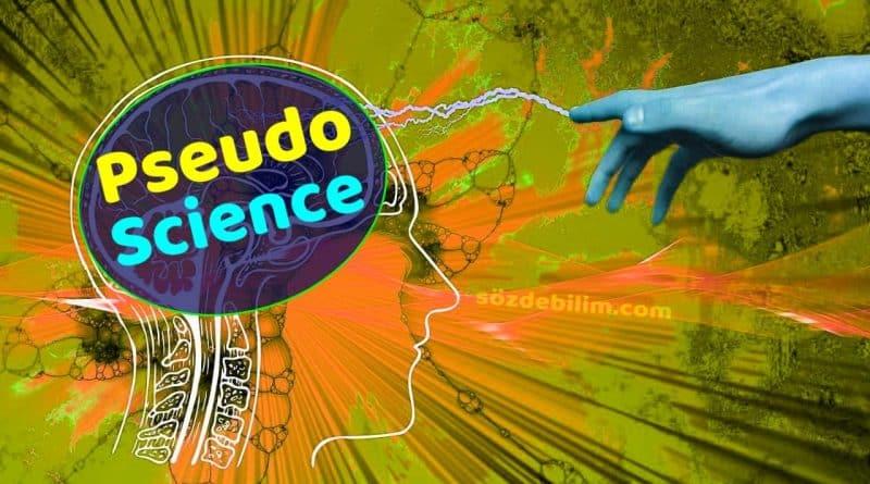 Sözde bilim Nedir?